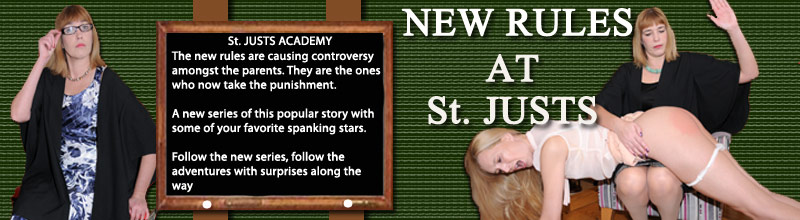 St JUsts our new program